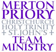 Merton Priory Team Ministry